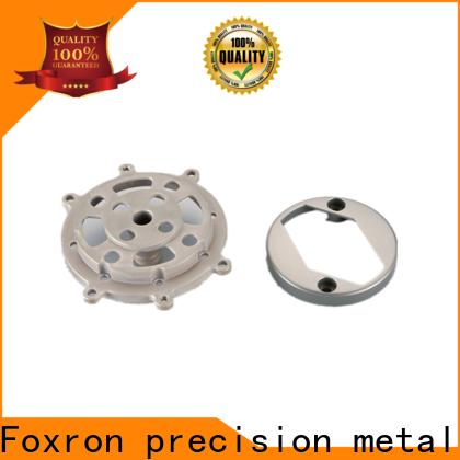 aluminum alloy auto components cnc machined parts wholesale