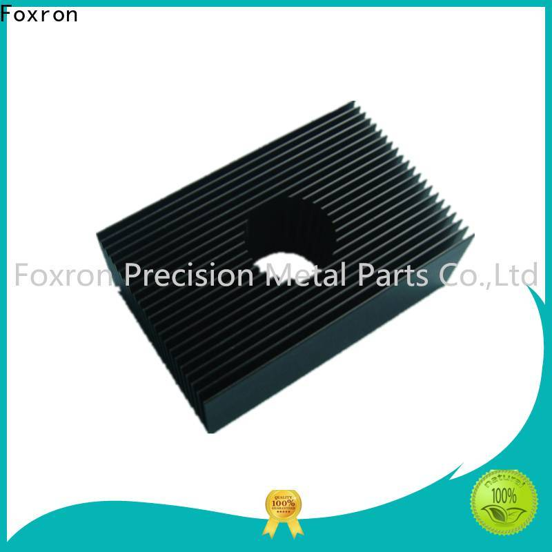 new aluminum heat sink enclosure factory for electronic sector