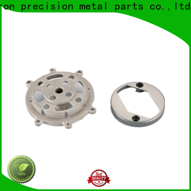 Foxron car parts accessories with powder coated surface treatment wholesale