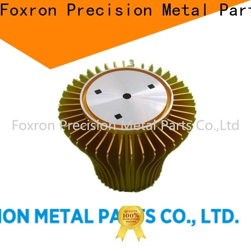 Foxron new forging small parts company for sale