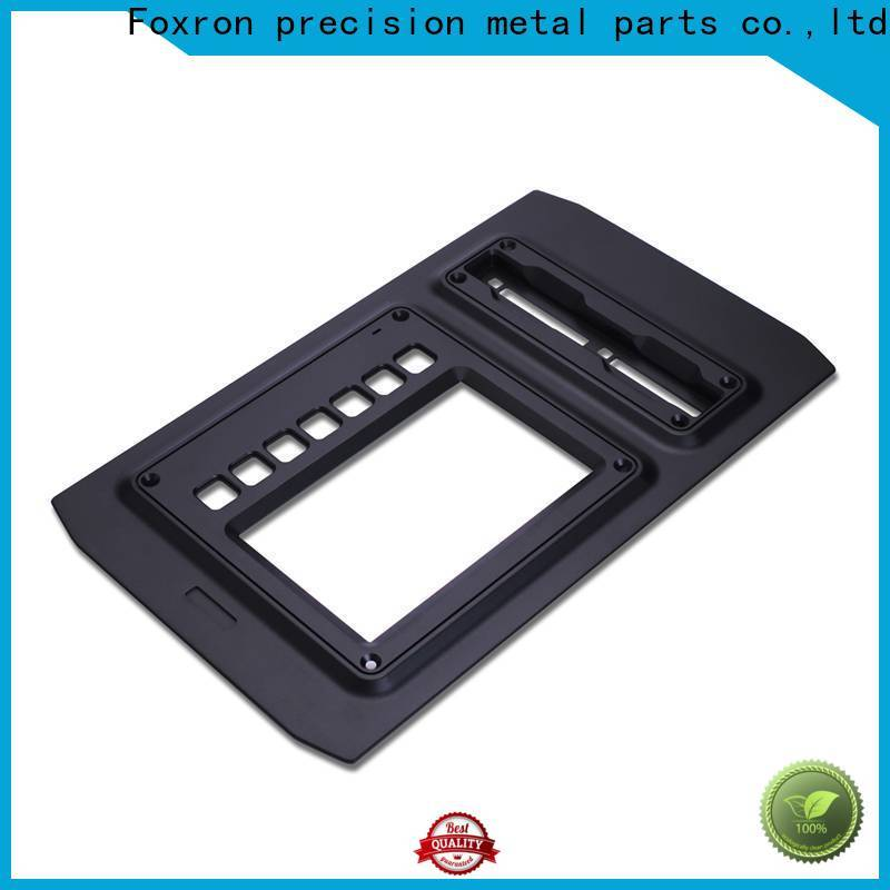 Foxron best aluminum extrusion panels company for electronics