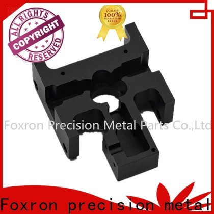 best precision machined components with oem service for medical instrument accessories