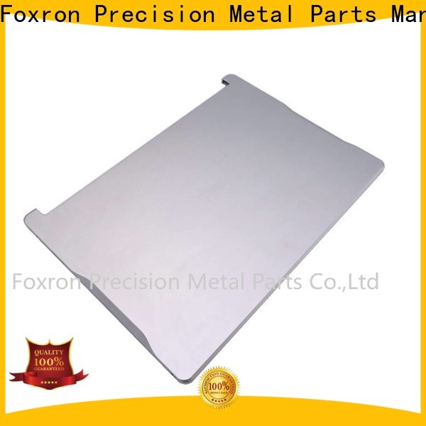 metal aluminum extrusion panels for busniess for electronic bracket