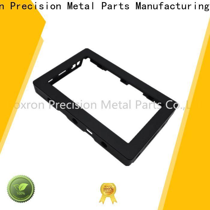 custom aluminium extrusion manufacturers company for portable display monitor