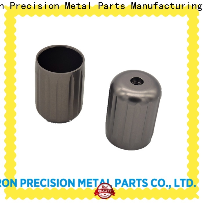 Foxron latest cnc precision turned components with oem service for medical sector