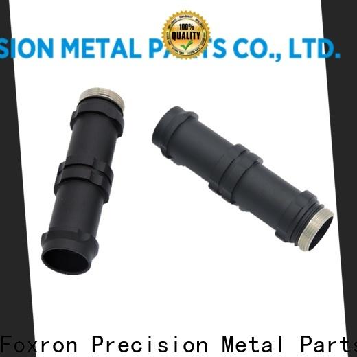 precision cnc machining aluminum parts instrument parts for automobile parts