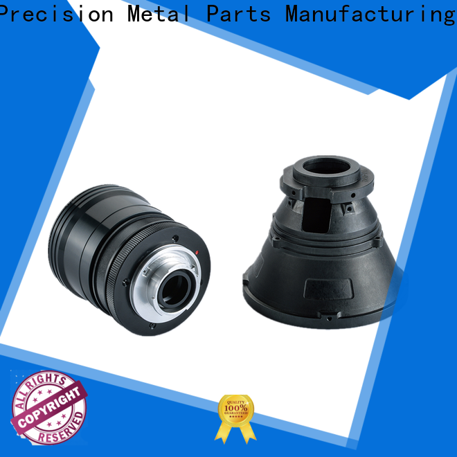 Foxron precision machined components with oem service wholesale
