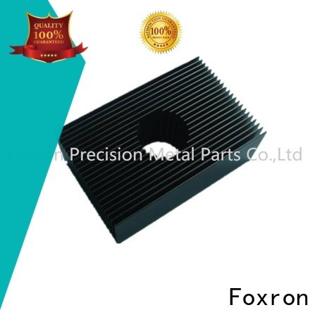 high quality passive heat sinks manufacturer for led light