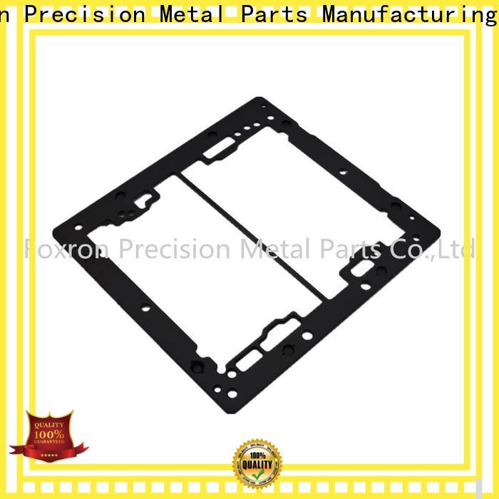Foxron superior quality aluminum extrusion enclosures for busniess for portable display monitor