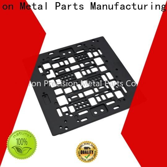 Foxron top custom aluminum sheet for busniess for electronic bracket