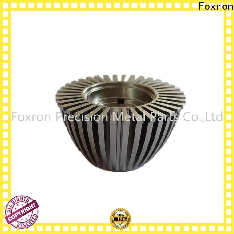 Foxron types of heat sinks for busniess for electronic sector