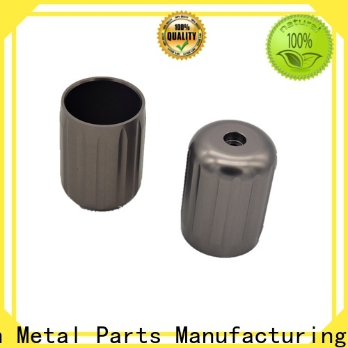 top cnc precision turned components with customized service for automobile parts