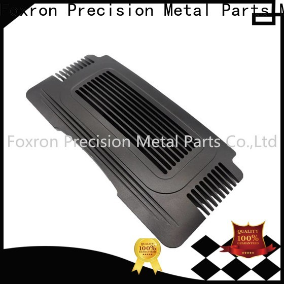 best aluminum forging parts manufacturer for electronic accessories industries
