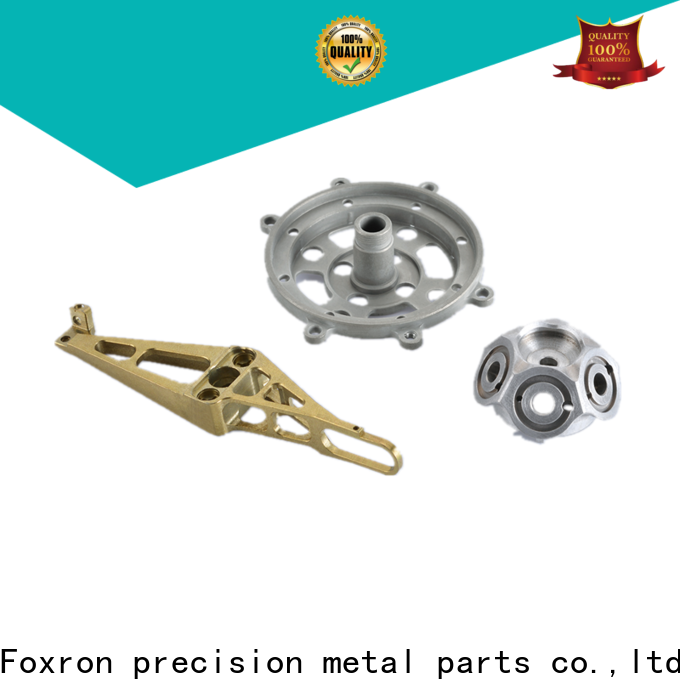Foxron cnc medical parts with customized service for sale