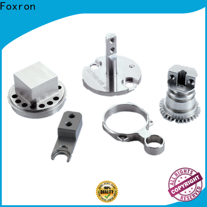 Foxron best medical components with oem service for medical sector