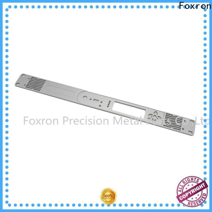 precision custom aluminum parts factory for macbook accessories