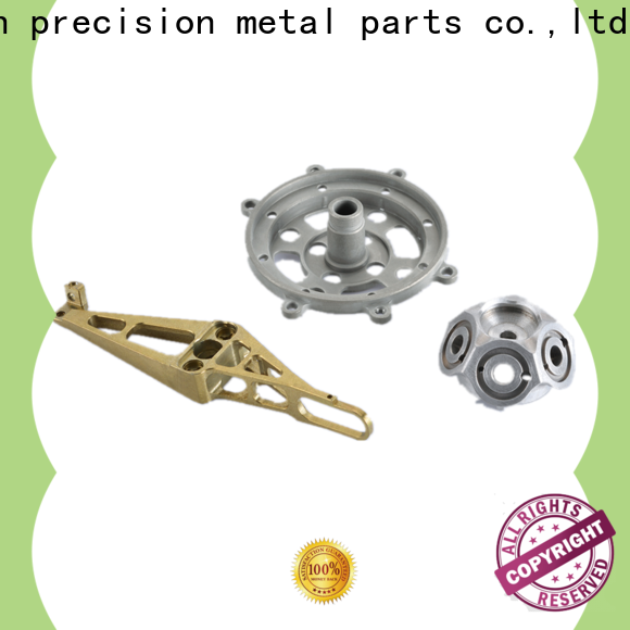 Foxron cnc medical parts with oem service for medical sector