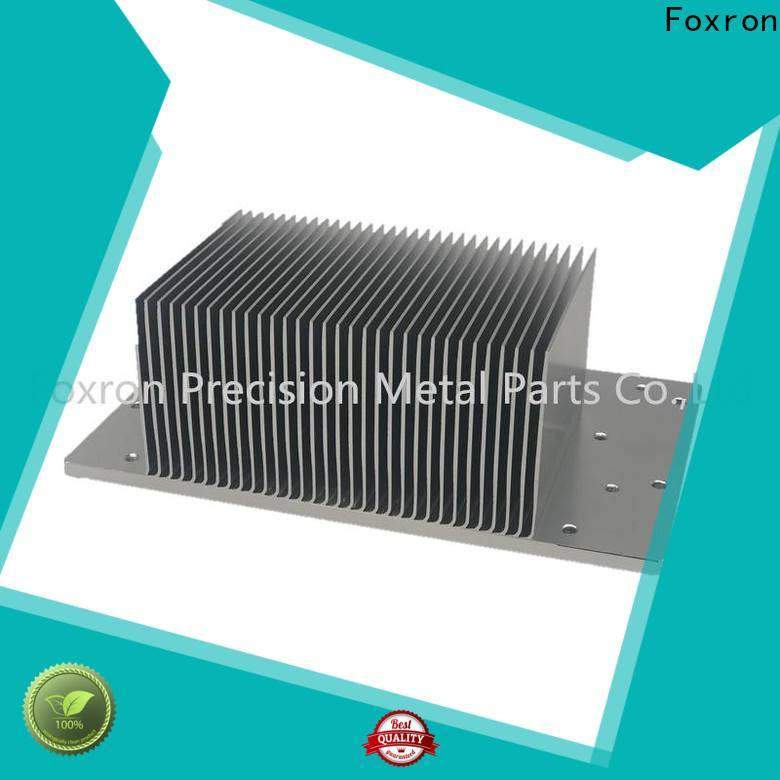 wholesale aluminum heat sink suppliers factory for sale