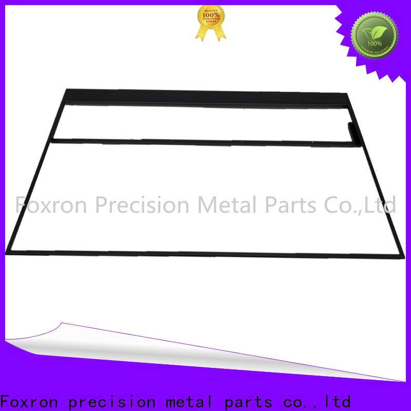 Foxron aluminum extrusion enclosures supplier for portable display monitor