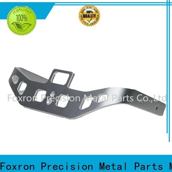 Foxron forging parts suppliers supplier for industrial light
