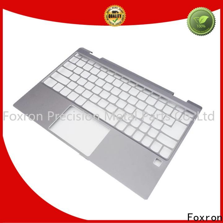 designed precision metal stamping parts manufacturer for latop keyboard