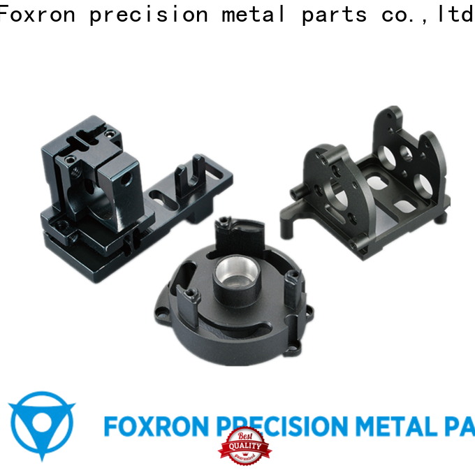 stainless steel cnc medical parts with oem service for medical sector