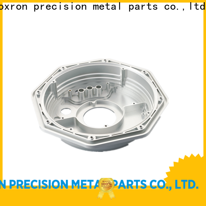 customized oem electronic parts metal stamping parts for consumer electronics