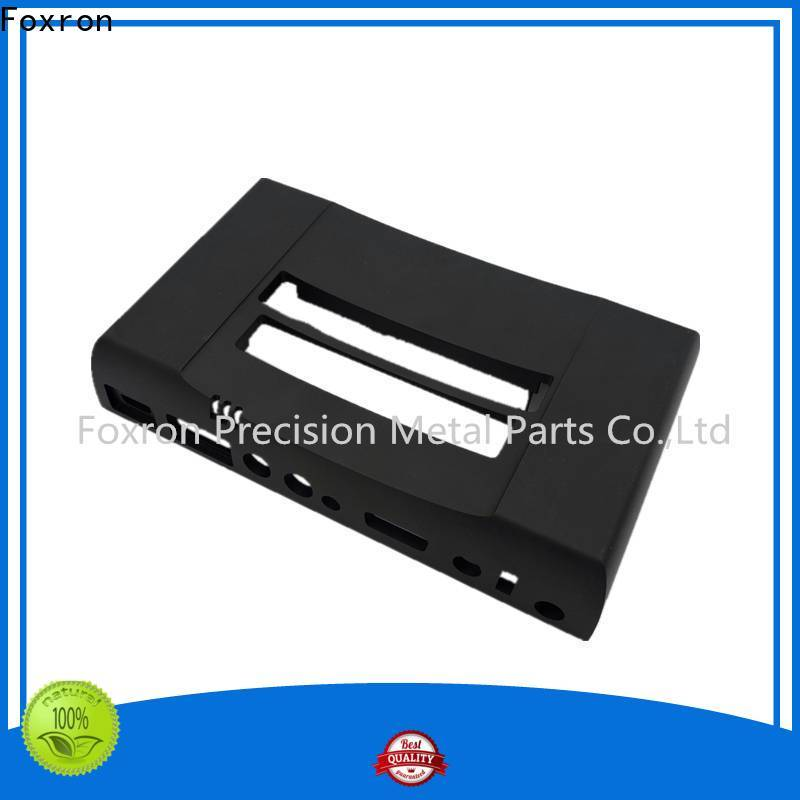 Foxron metal enclosure electronic components for consumer electronics