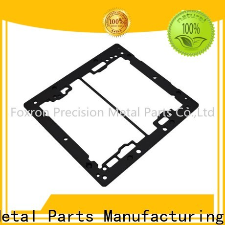custom aluminium extrusion suppliers for busniess for consumer electronic bracket