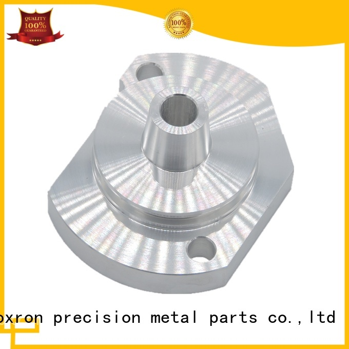 custom precision machining parts for busniess for medical instrument accessories
