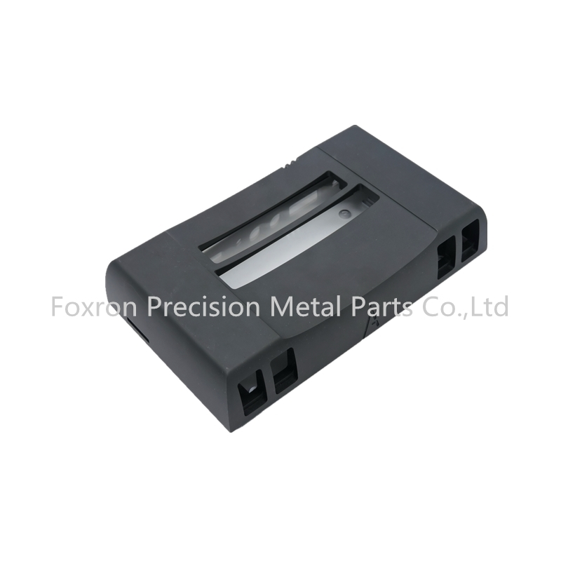 Aluminum alloy 6061t6 CNC machining parts audio enclosures for consumer electronics