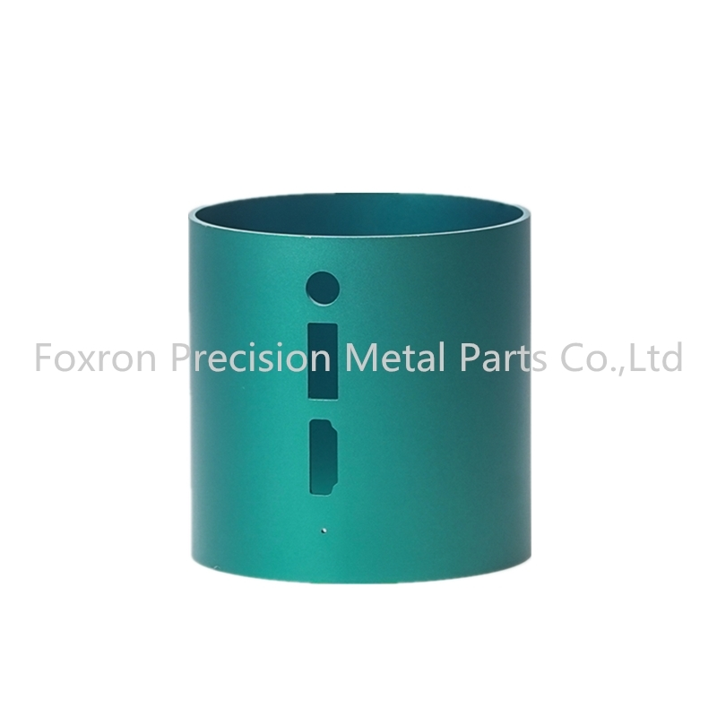 Customized CNC machined parts for consumer electronics