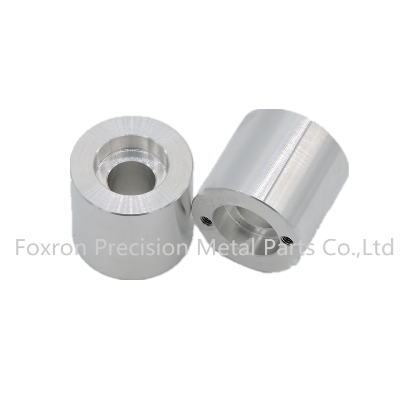 Foxron CNC turned parts manufacturer for medical sector-2
