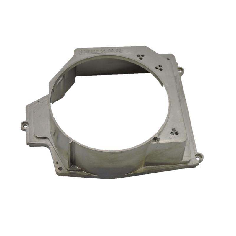 Aluminum die casting parts manufacturer metal die casting factory auto parts