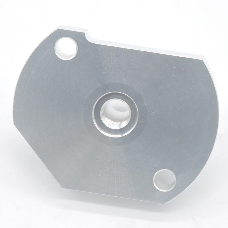 Customized high precision CNC machining parts precision turned components