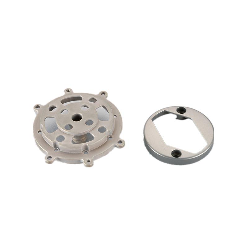 Manufacturers supply CNC machining parts customized aluminum auto parts