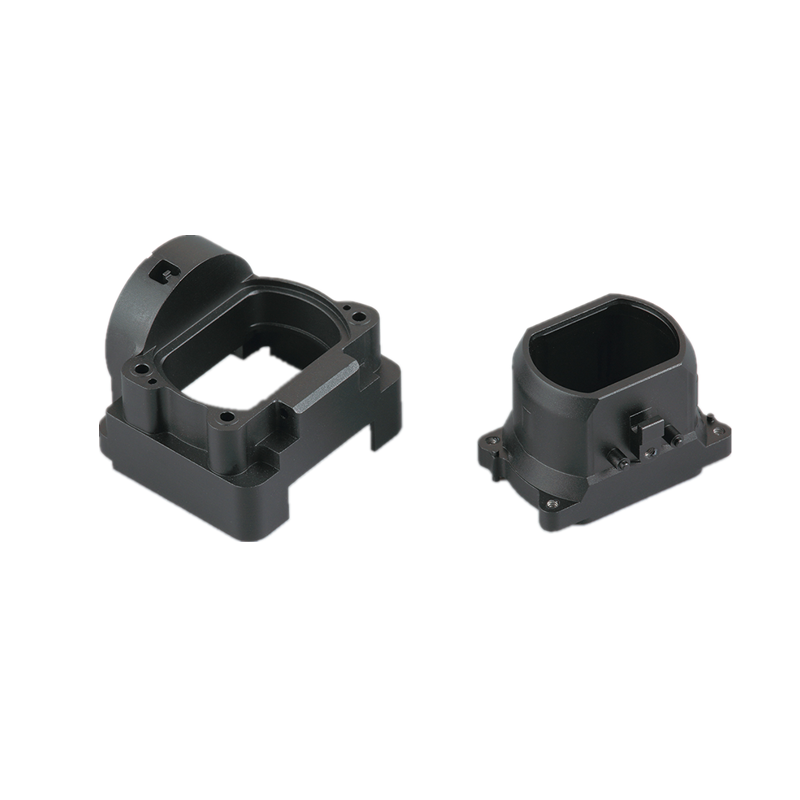 Custom drone Parts CNC Machining Precision Parts