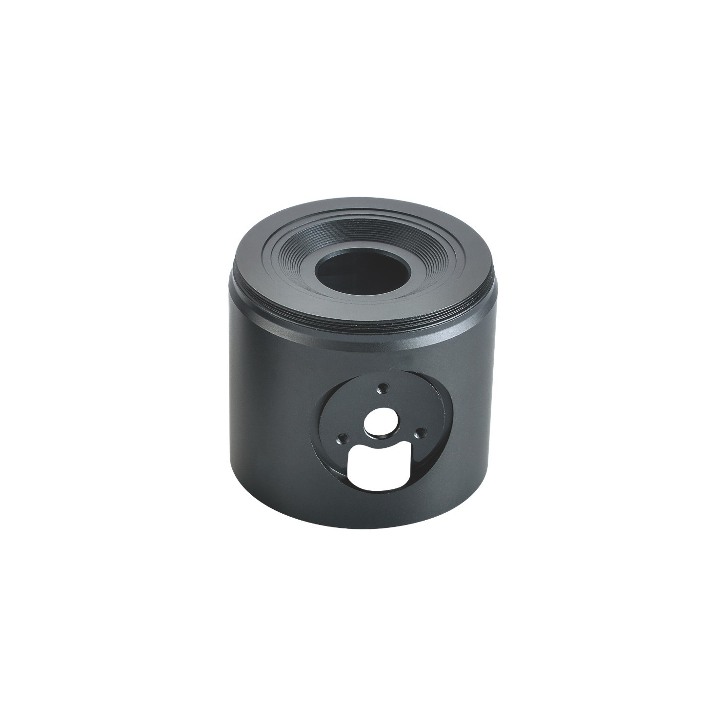 Precision machining parts cnc turning part for optical instrument