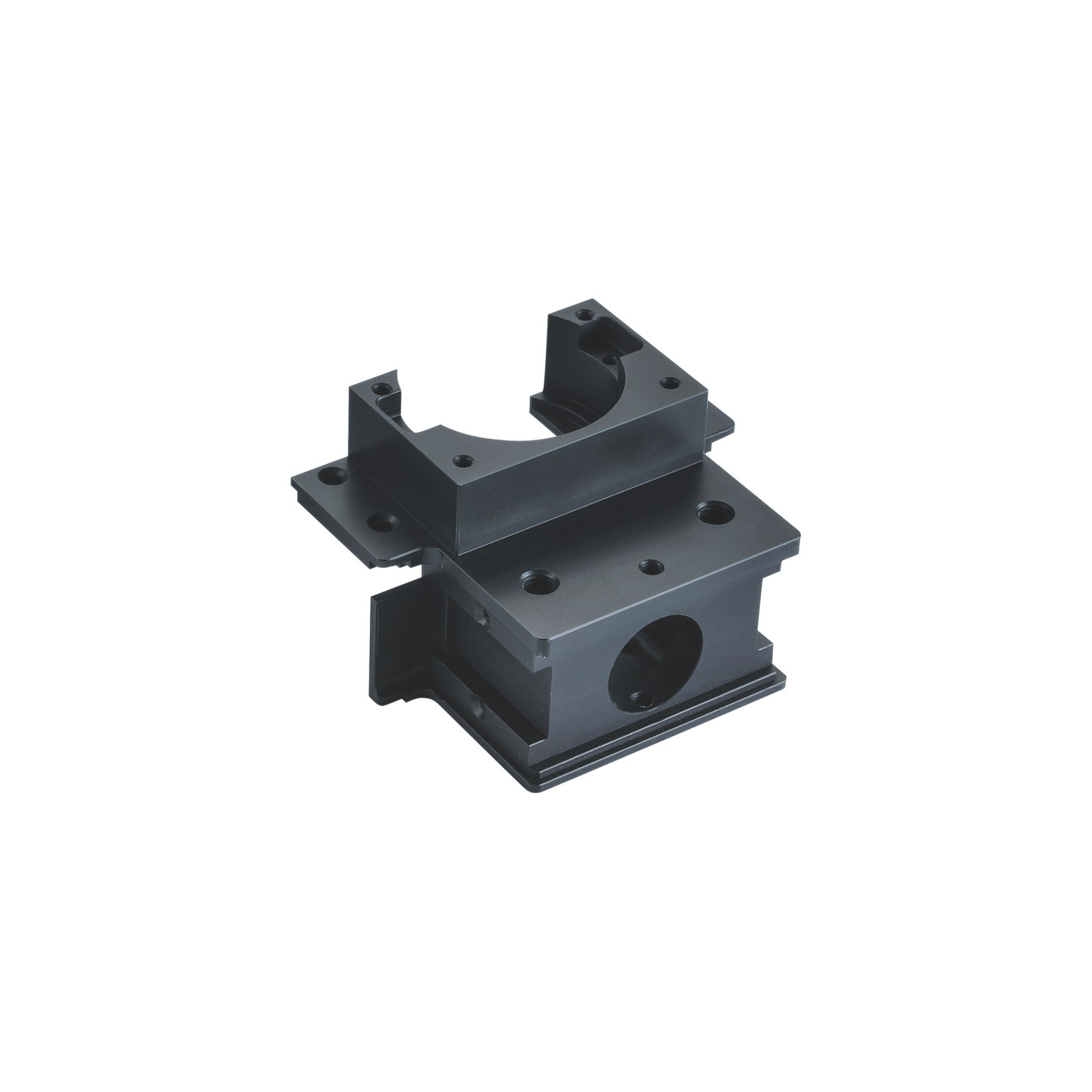 Custom high precision CNC machined parts turning and milling service