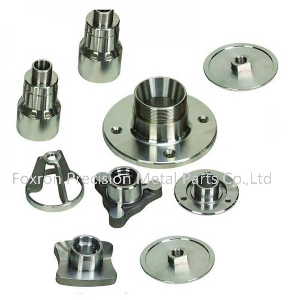 Precision CNC turning parts precision instrument parts for medical sector