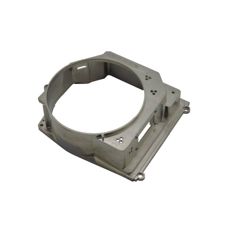 Aluminum die casting parts manufacturer metal die casting factory auto parts