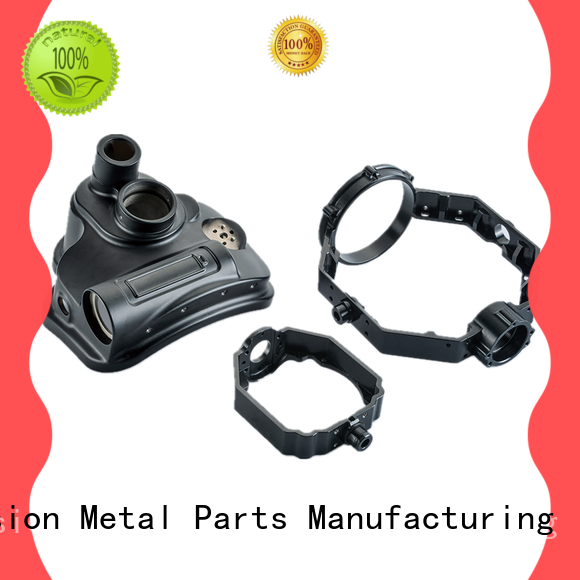 Foxron machined parts bracket for consumer electronics
