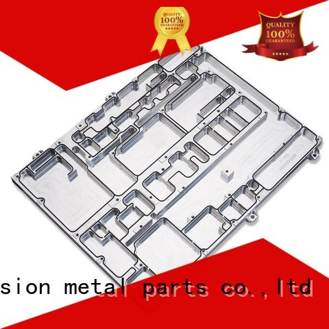 Foxron wholesale cnc lathe parts supplier for electronic components